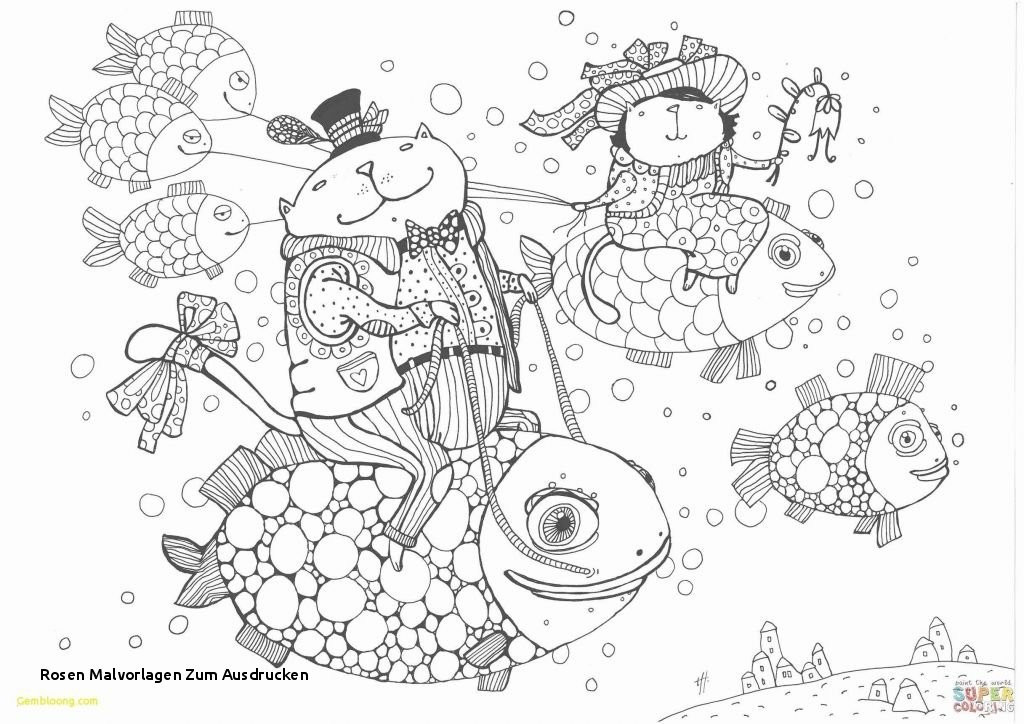 Ausmalbilder Rosen Inspirierend Ausmalbilder Ausdrucken Schön 22 Rosen Malvorlagen Zum Das Bild
