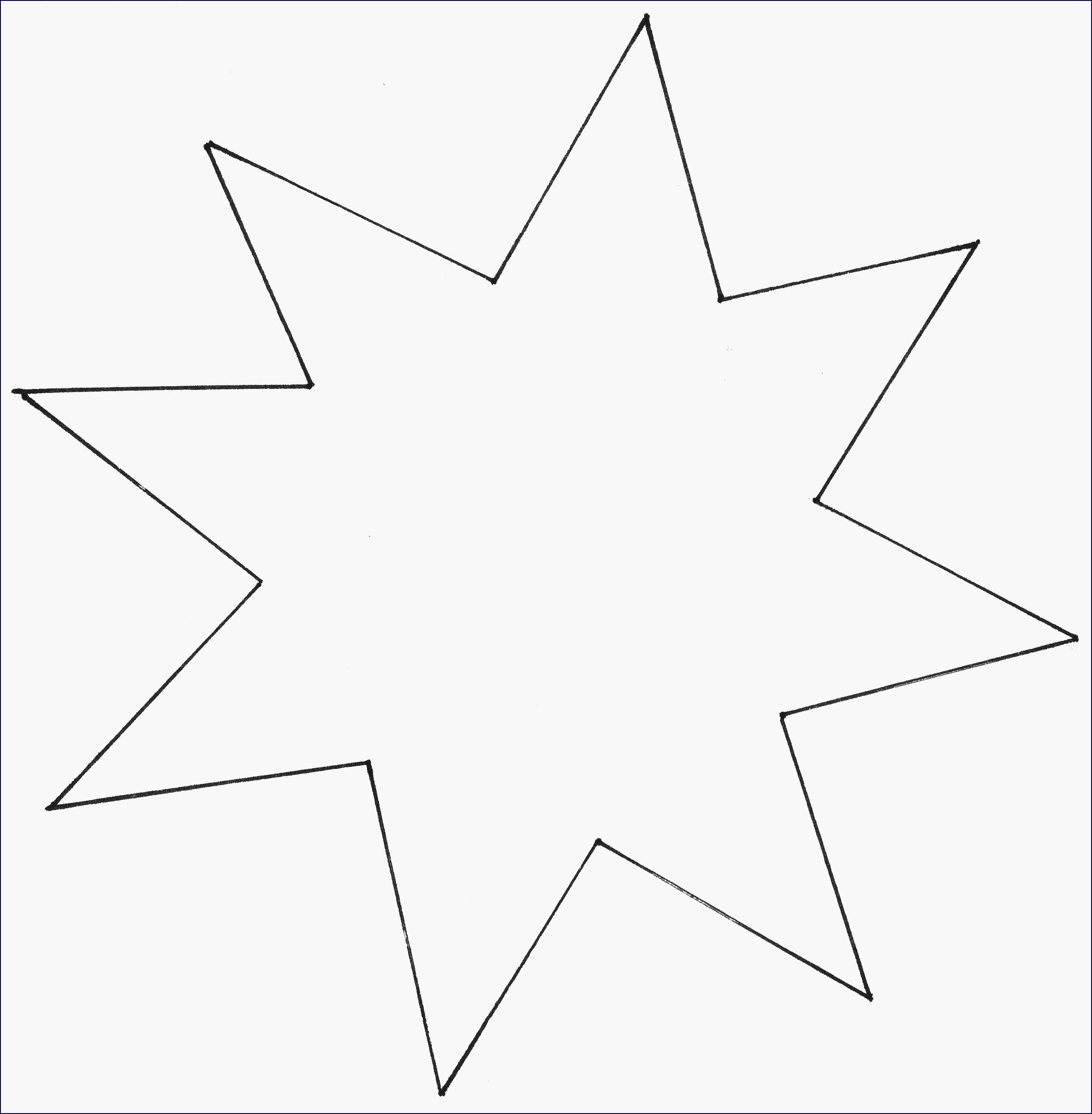 Ausmalbilder Sterne Das Beste Von Vorlage Stern Inspirational Die Erstaunliche Ausmalbilder Sterne Sammlung