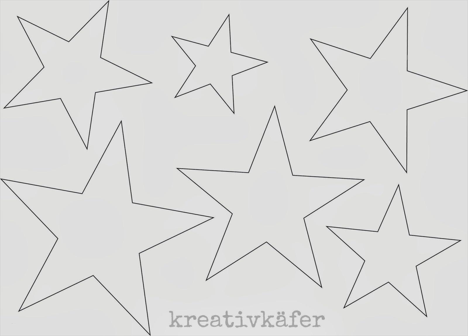 Ausmalbilder Sterne Inspirierend 13 Stern Vorlage Ausdrucken Neu Ausmalbilder Galerie