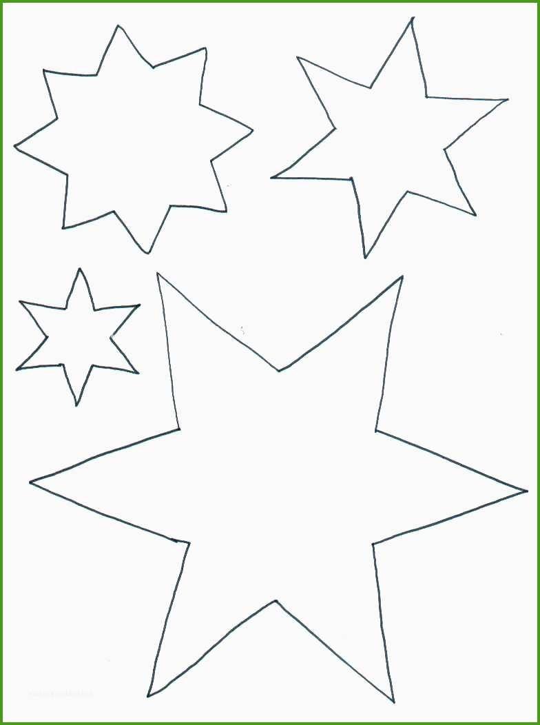 Ausmalbilder Sterne Neu Mond Sterne Malvorlage Das Bild