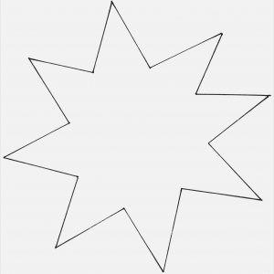 Ausmalbilder Sterne Neu Stern Schablone Zum Ausdrucken Kostenlos Neu 11 Sterne Ausschneiden Fotos