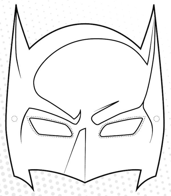Ausmalbilder Superhelden Das Beste Von Superhero Printables Superhelden Stock