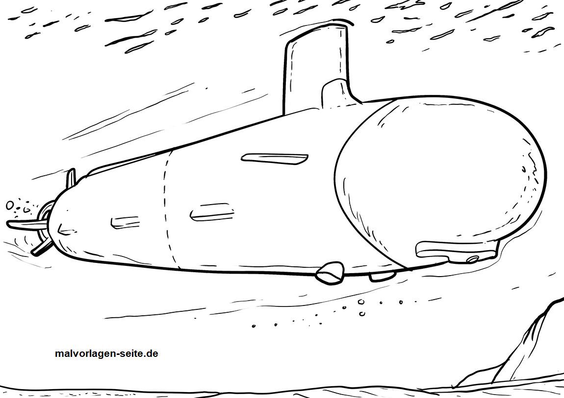 Ausmalbilder U Boot Neu Malvorlagen U Boot Kostenlos My Blog Innen Ausmalbilder Neu Bilder