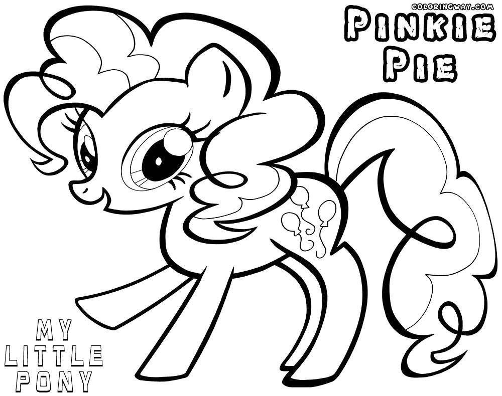 Ausmalbilder Von Disney Frisch 87 Ausmalbilder Von My Little Pony Fotos
