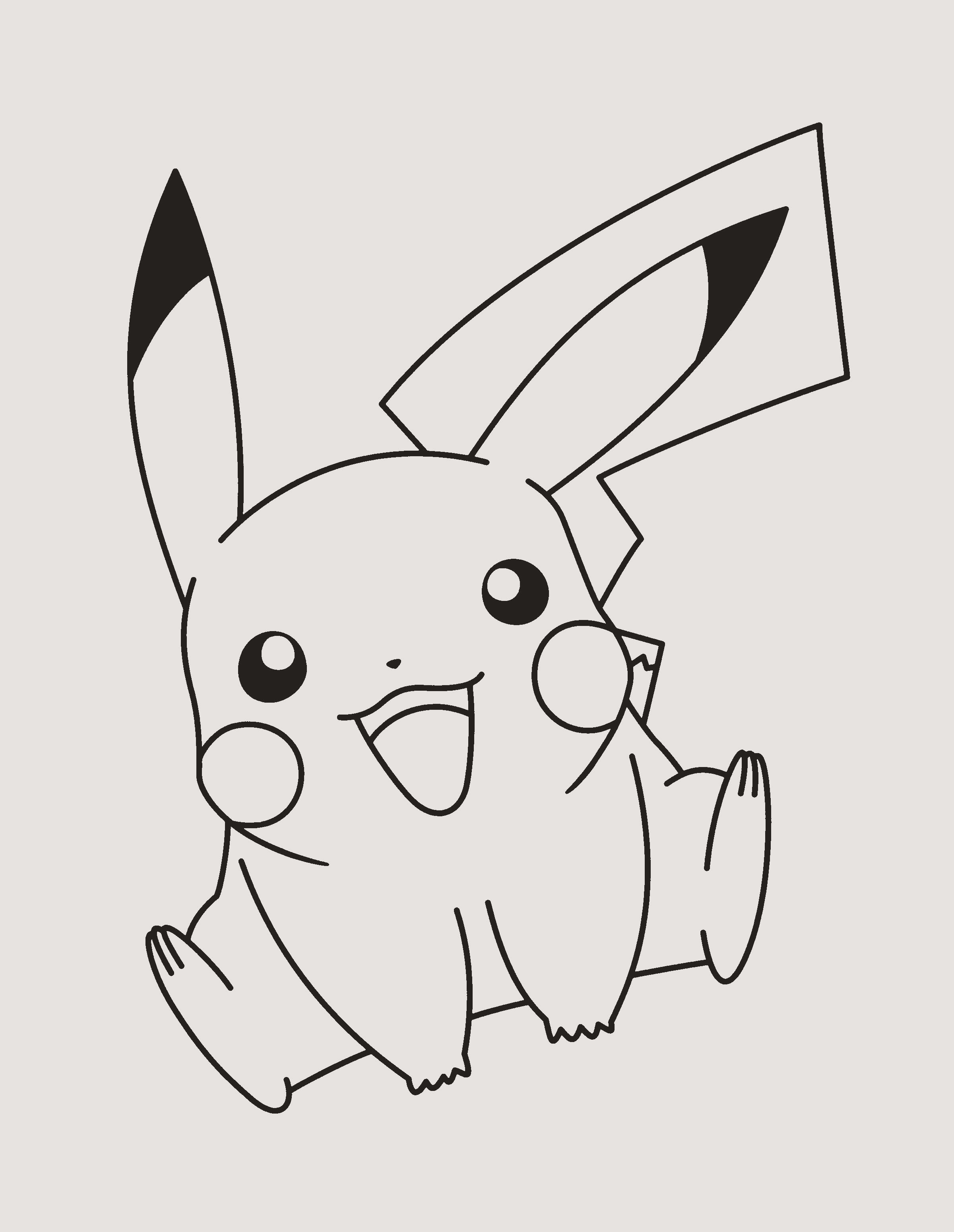 51 inspirierend ausmalbilder von pokemon zum ausdrucken