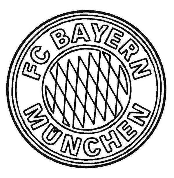 Ausmalbilder Wald Inspirierend Ausmalbild Bayern Munchen Kolorowanki Sammlung