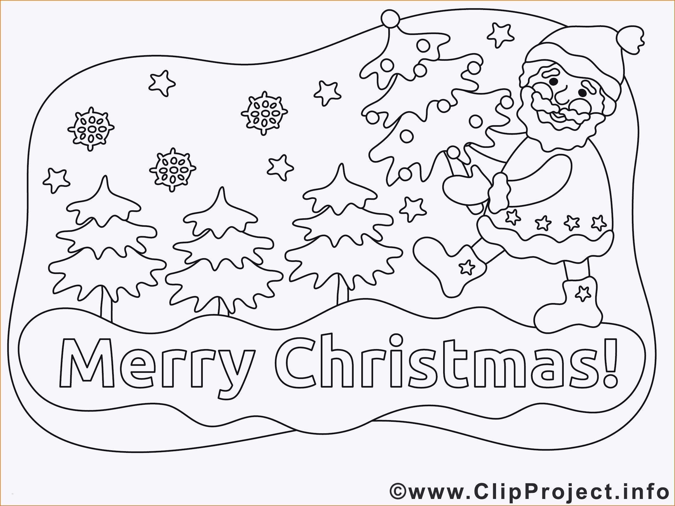 Ausmalbilder Weihnachten Für Erwachsene Frisch Ausmalbilder Weihnachten Malvorlagen Für Kinder Bild