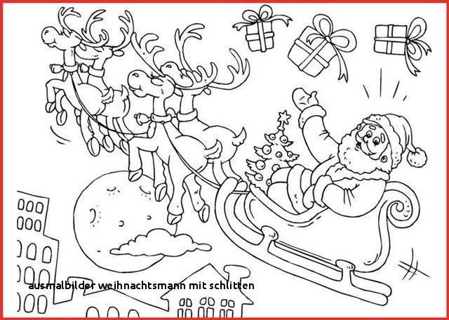 Ausmalbilder Weihnachtsmann Frisch Ausmalbilder Weihnachtsmann Neu 20 Ausmalbilder Sammlung