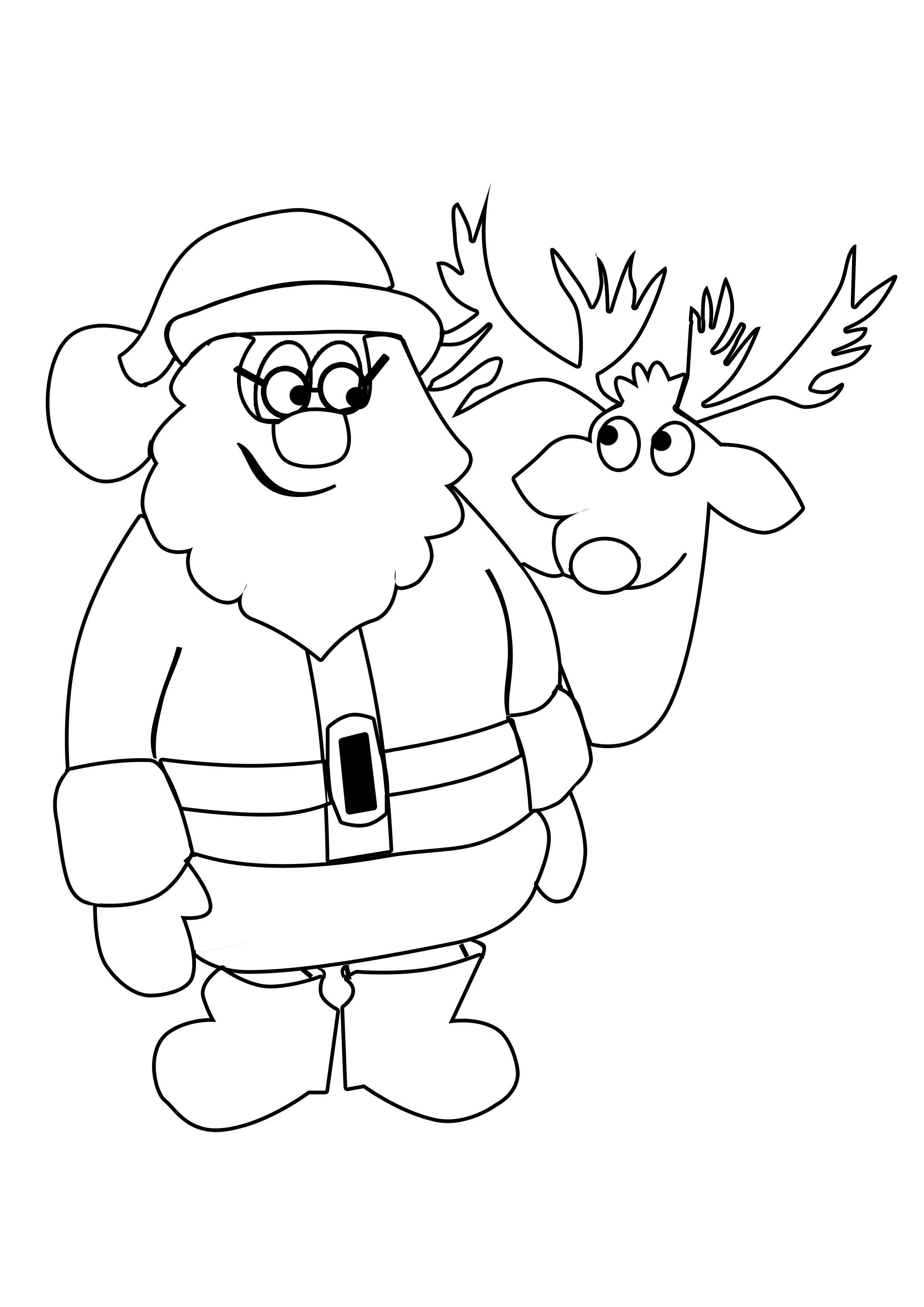 Ausmalbilder Weihnachtsmann Neu Ausmalbilder Weihnachtsbaum Ausmalbilder Weihnachtsmann Mit Bilder