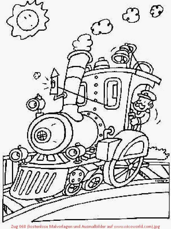 Ausmalbilder Zug Frisch Ausmalbilder Zug Ausmalbildkostenlos Ausmalbild Zug Sammlung