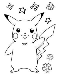 Malvorlagen Pokemon Glurak Das Beste Von 94 Pikachu Bilder Zum Ausmalen Bild
