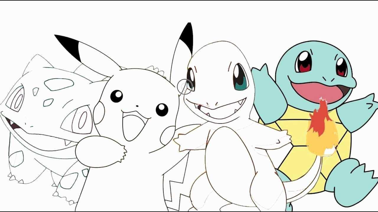 Malvorlagen Pokemon Glurak Frisch 94 Pikachu Bilder Zum Ausmalen Fotografieren