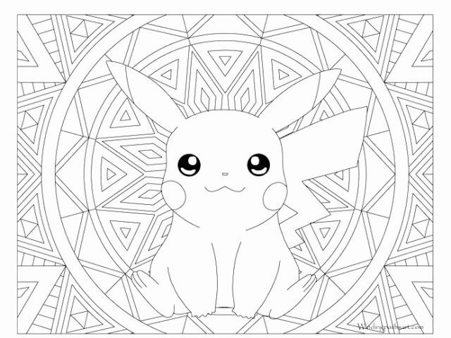 Malvorlagen Pokemon Pikachu Frisch Pokemon Ausmalbilder Beautiful Pokemon Coloring Pages Stock