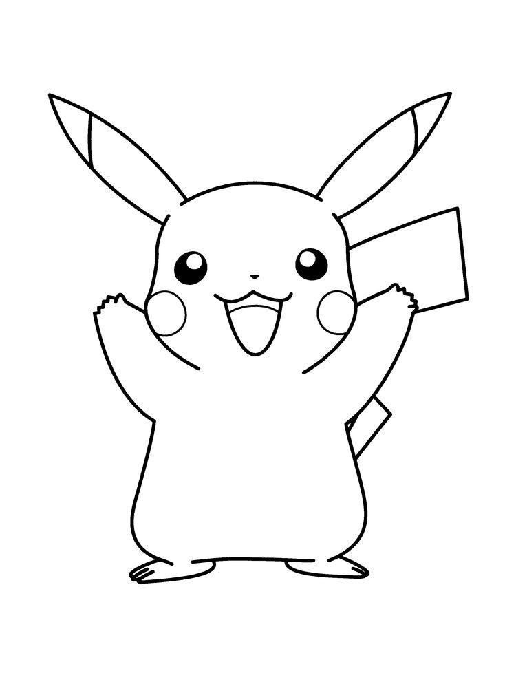 Malvorlagen Pokemon Pikachu Genial Pokemon Advanced Malvorlagen Bild