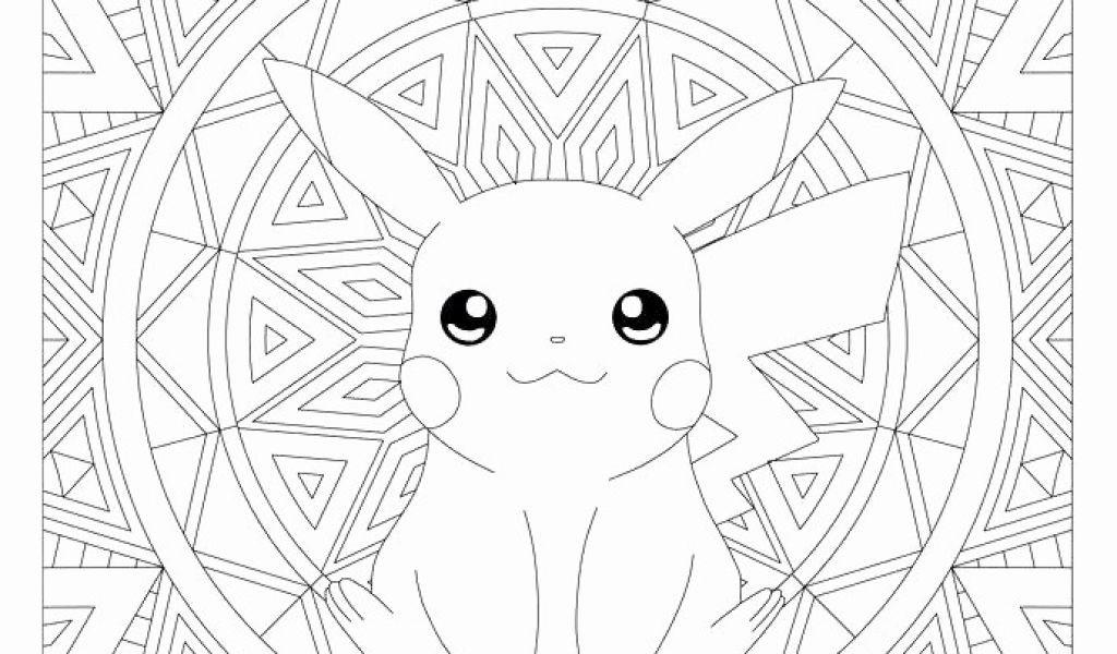 Malvorlagen Pokemon Pikachu Inspirierend Pokemon Ausmalbilder Beautiful Pokemon Coloring Pages Bild