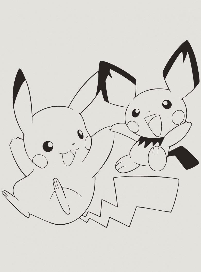 Pokemon Malvorlagen Zum Drucken Inspirierend 30 Einzigartig Pokemon Ausmalbilder sonne Und Mond Sammlung