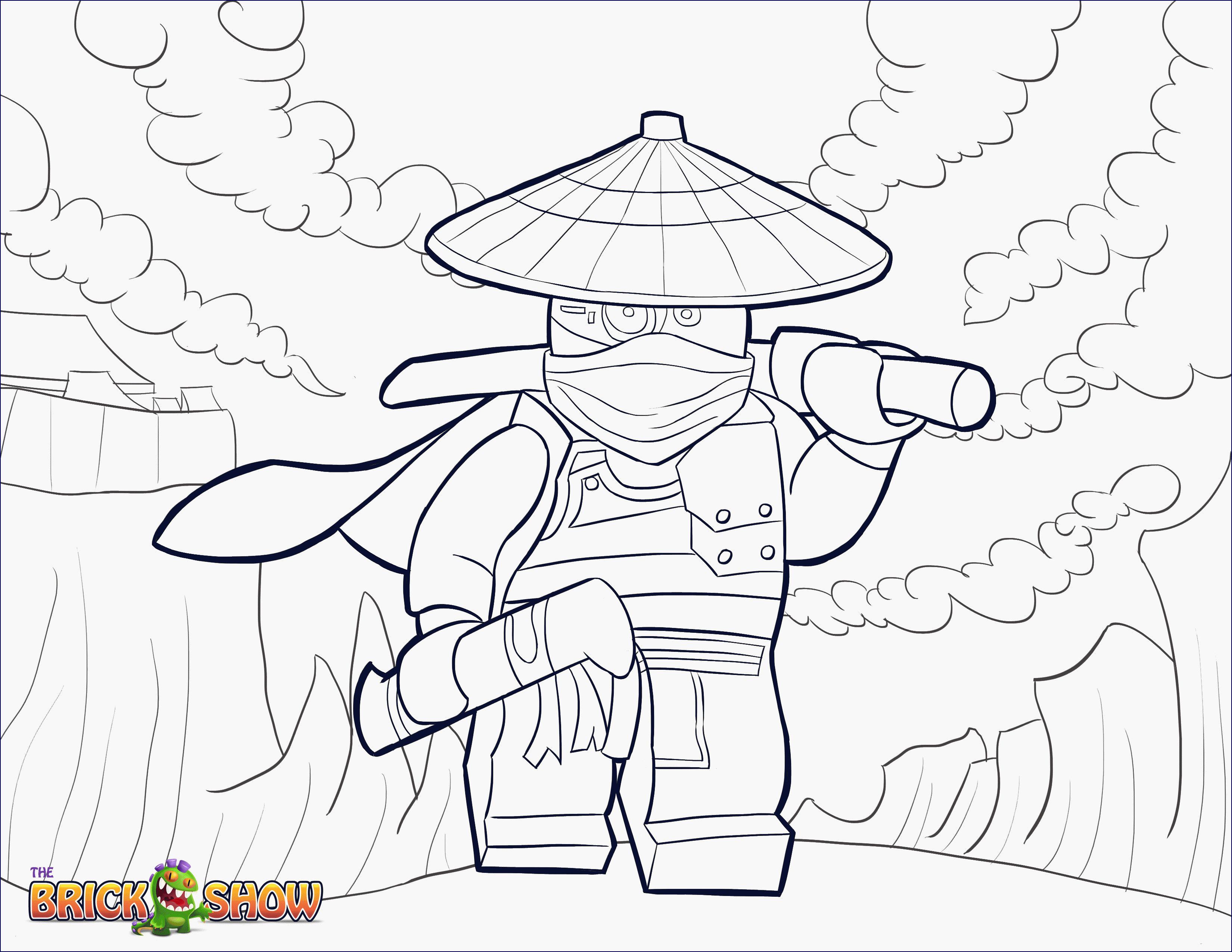 Ausmalbild Ninjago Weihnachten Neu 21 Lego Ninjago Coloring Pages Collection Coloring Sheets Sammlung