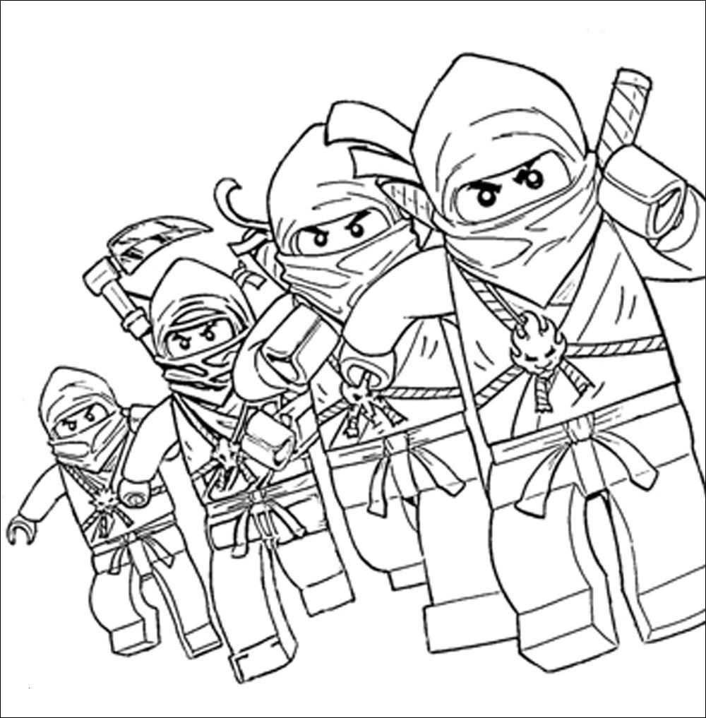 Ausmalbild Ninjago Weihnachten Neu Goldener Ninjago Ausmalbilder Fotos