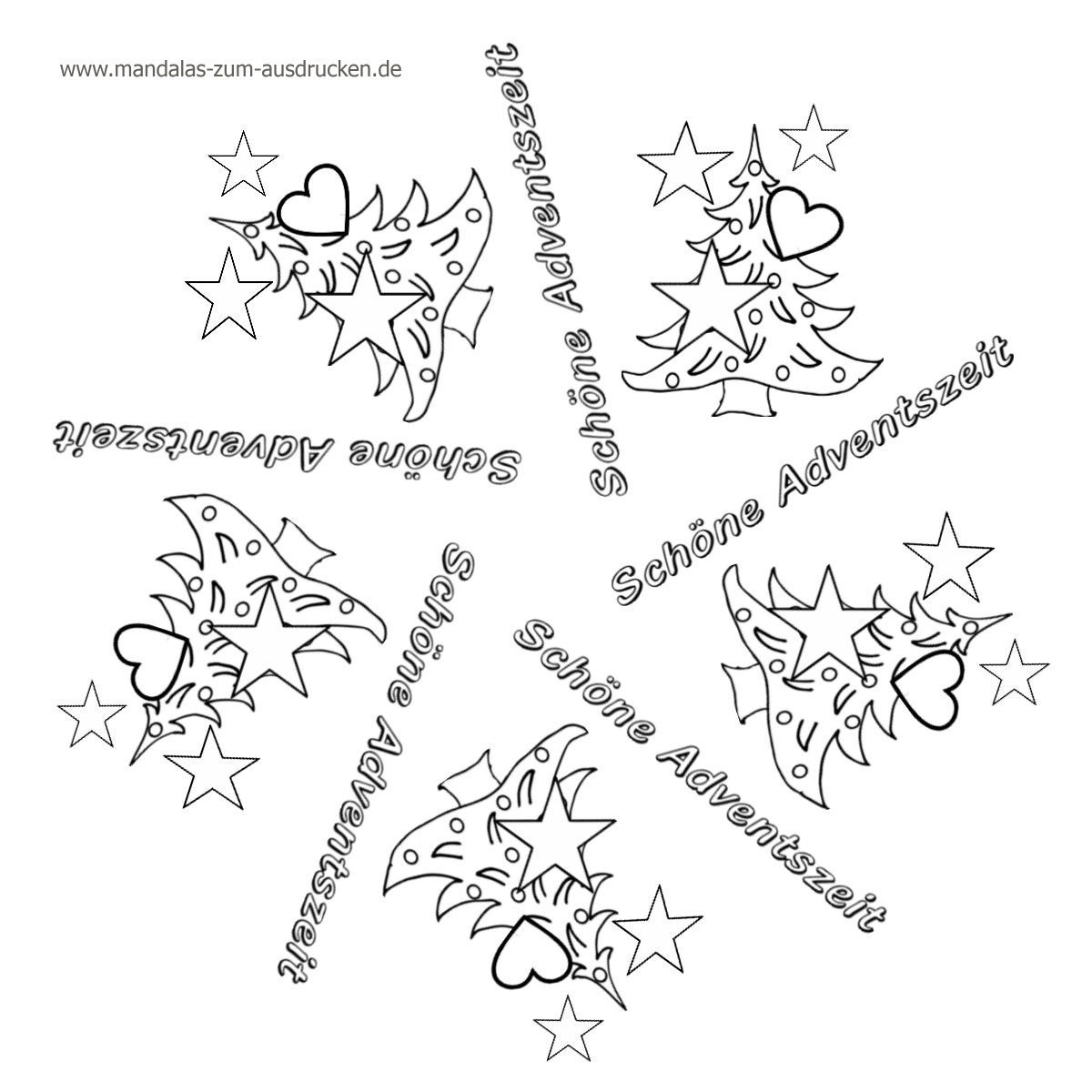 Ausmalbild Weihnachten Bilder Zum Ausmalen Inspirierend Ausmalbilder Weihnachten Mandala Weihnachten Mandala Fotografieren