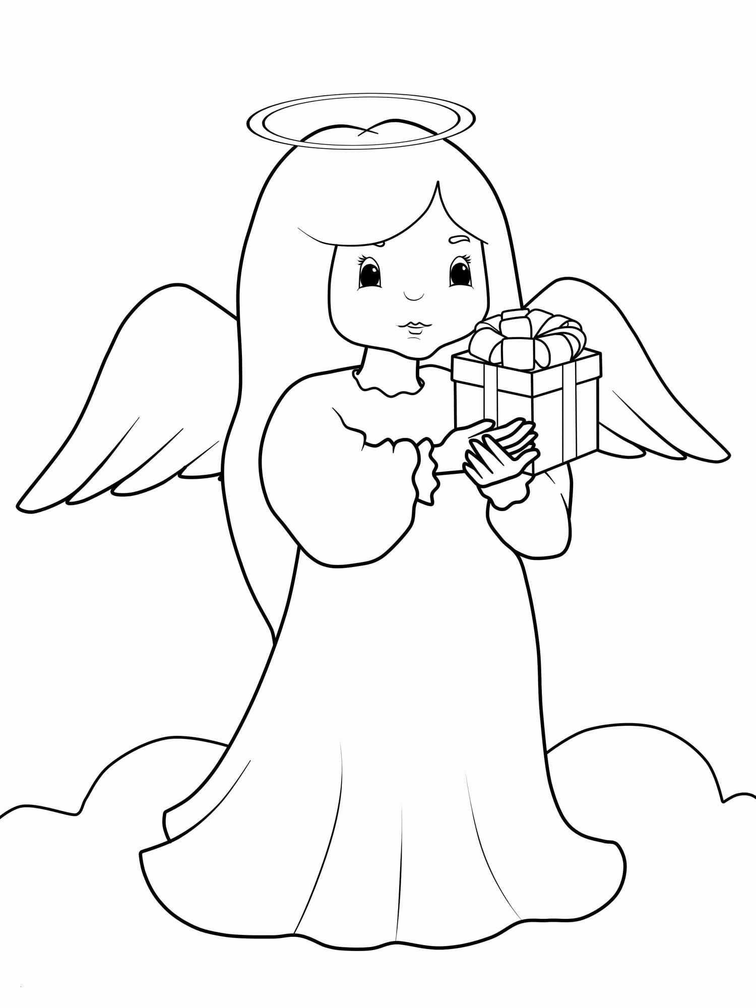 Ausmalbild Weihnachten Bilder Zum Ausmalen Inspirierend Engel Bilder Zum Ausmalen Und Ausdrucken Engel Ausmalbilder Das Bild