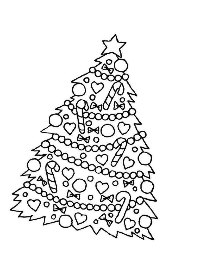 Ausmalbilder Advent Weihnachten Kostenlos Einzigartig Ausmalbilder Weihnachtsbaum Mit Geschenken Unique Advent Das Bild