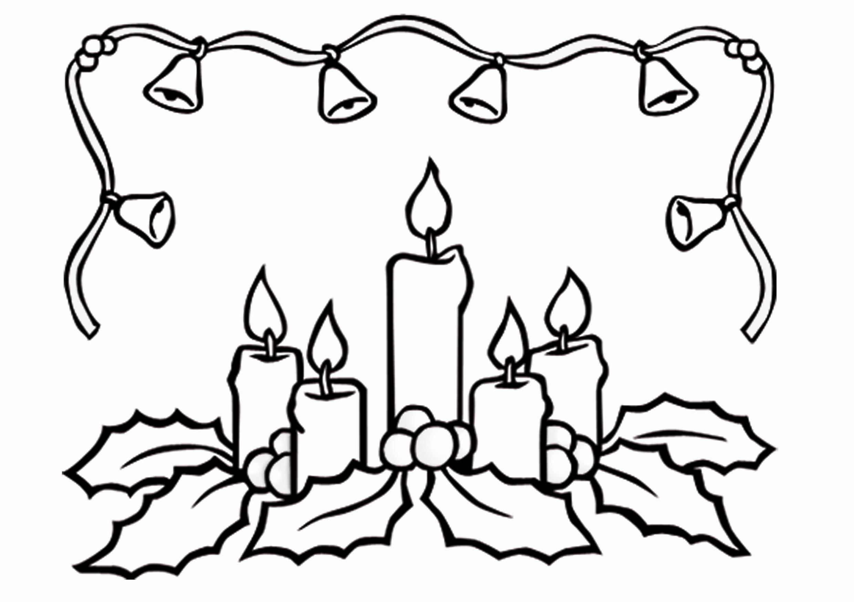 Ausmalbilder Advent Weihnachten Kostenlos Frisch Tannenbaum Zum Ausmalen Bild