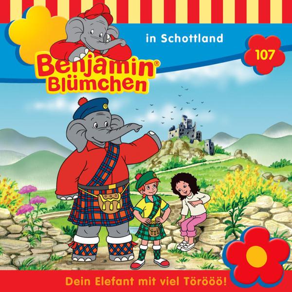 Ausmalbilder Benjamin Blümchen Weihnachten Frisch folge 107 Benjamin Blümchen In Schottland by Benjamin Blümchen On iTunes Fotos