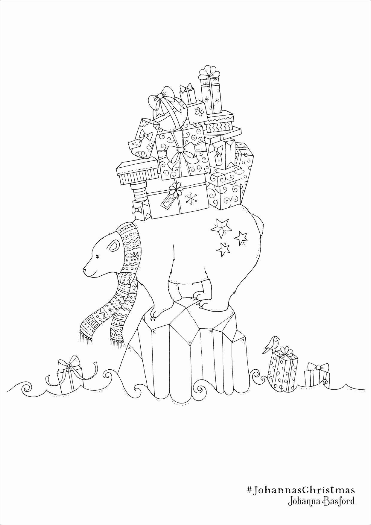 ausmalbilder für kindergartenkinder weihnachten