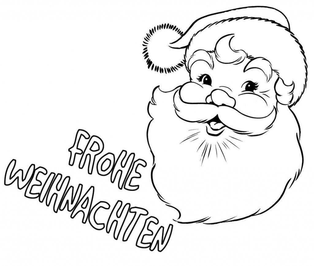 50 genial ausmalbilder weihnachten a5 das bild  kinder bilder
