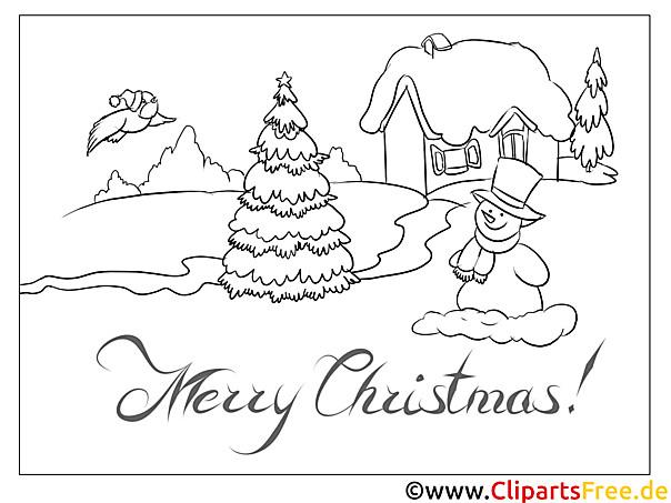 Ausmalbilder Weihnachten Advent Frisch Malvorlage Vogel Weihnachten Bilder