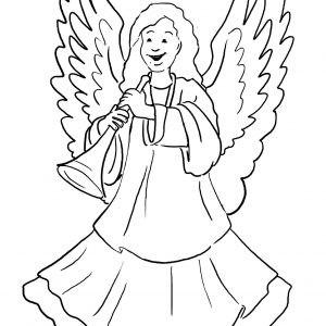 Ausmalbilder Weihnachten Ausdrucken Kostenlos Genial Engel Bilder Zum Ausmalen Und Ausdrucken Engel Ausmalbilder Fotografieren