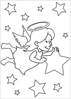 Ausmalbilder Weihnachten Ausdrucken Sterne Inspirierend Die 171 Besten Bilder Von Weihnachts Ausmalbilder Stock