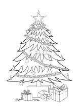 Ausmalbilder Weihnachten Christbaum Neu Christbaum Malvorlage Sammlung