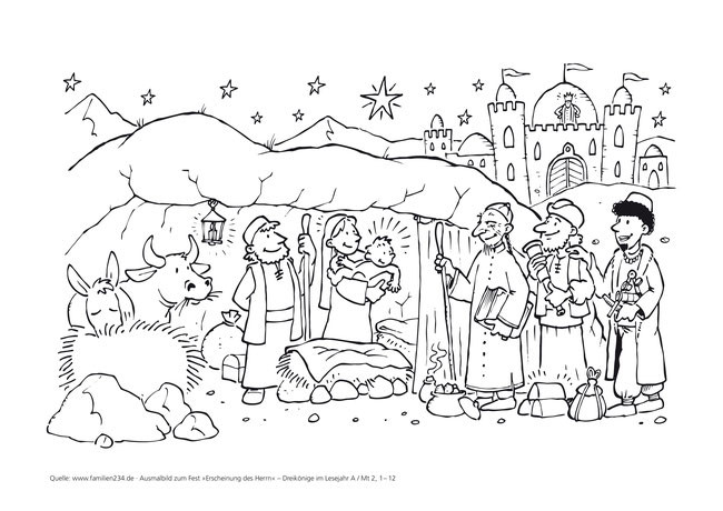 Ausmalbilder Weihnachten Christlich Frisch Malvorlage Haus In Bethlehem Bilder