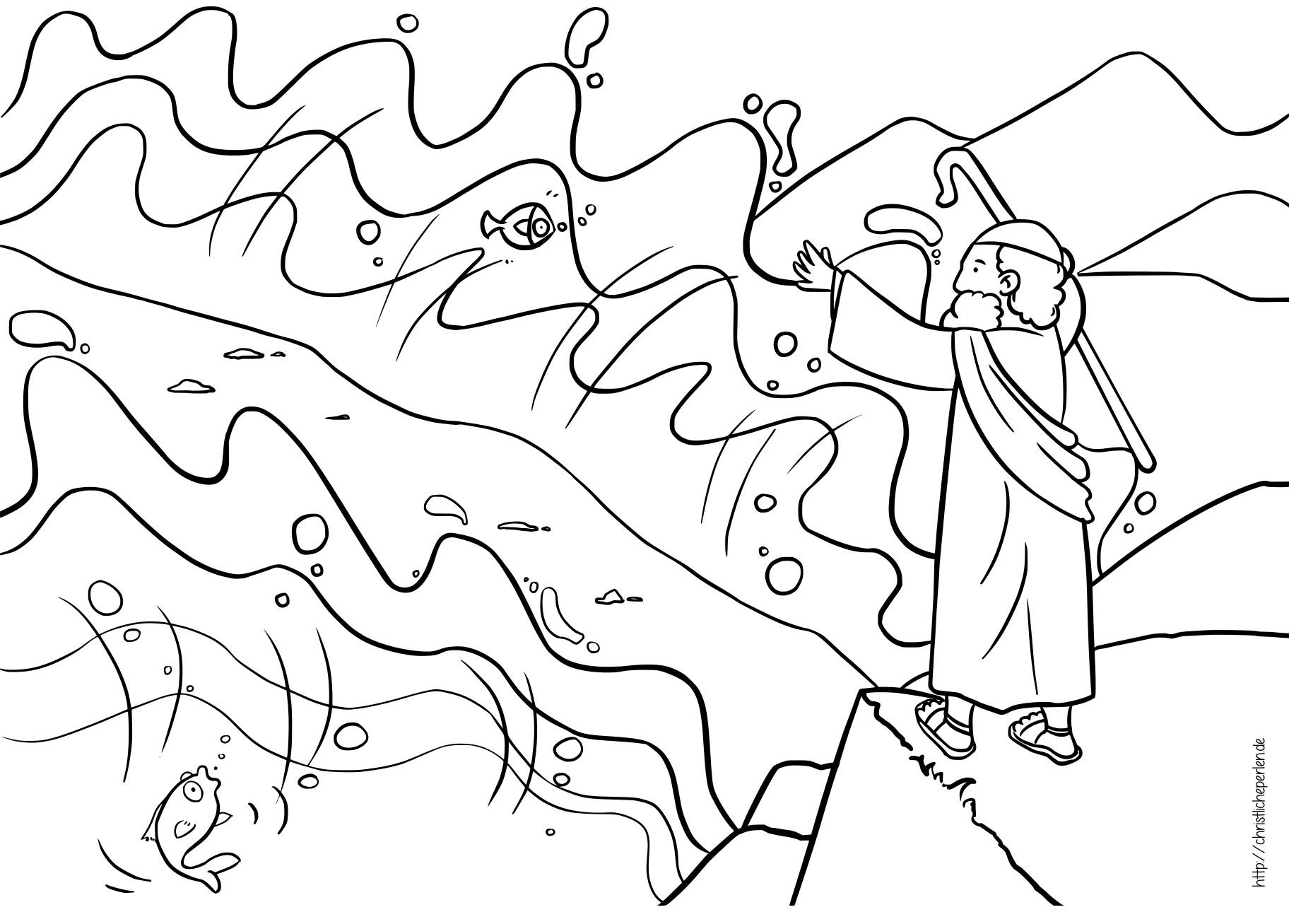 Ausmalbilder Weihnachten Christlich Genial Moses Und Der Brennende Busch Malvorlagen Genial Bilder
