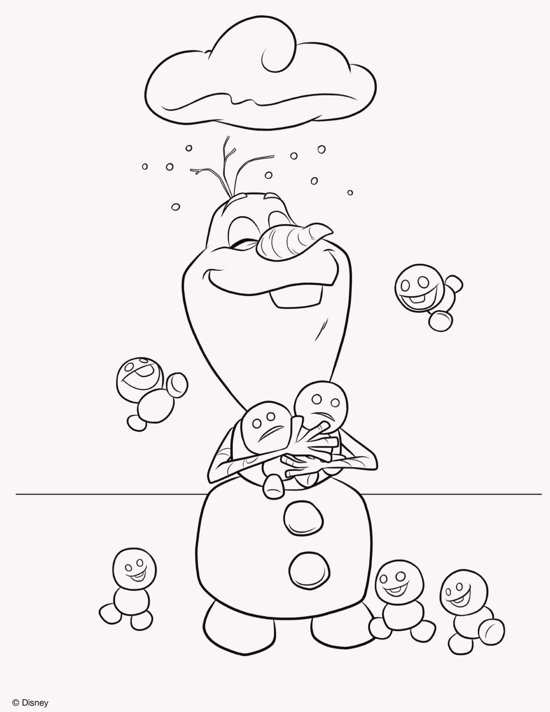 Ausmalbilder Weihnachten Disney Zum Ausdrucken Frisch Weihnachten Olaf Malvorlagen Giap Stock
