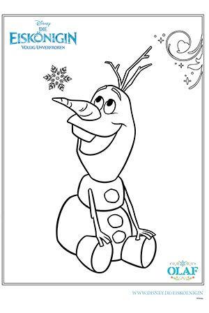 Ausmalbilder Weihnachten Elsa Und Anna Das Beste Von Ausmalbild Olaf Schnittmuster Fotografieren