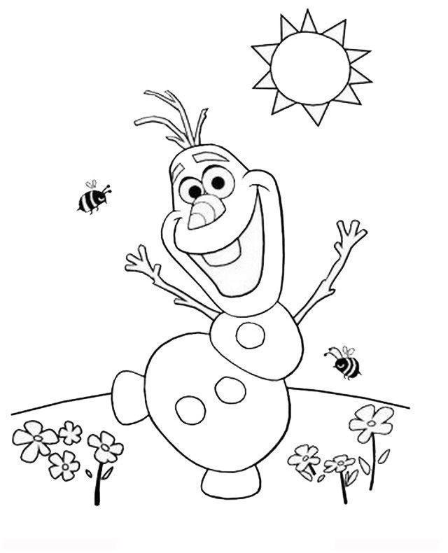 Ausmalbilder Weihnachten Elsa Und Anna Neu Coloriage Olaf Coloriage Adulte Facile élégant Coloriage De Fotografieren
