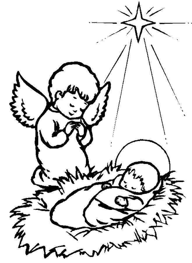 Ausmalbilder Weihnachten Engel Kostenlos Einzigartig Ausmalbild Engel Wallpaperzen Fotografieren
