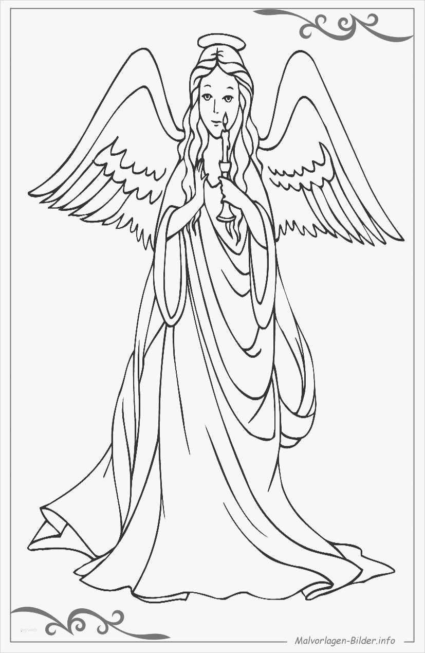 Ausmalbilder Weihnachten Engel Kostenlos Genial Engel Bilder Zum Ausdrucken Schön 25 Liebenswert Das Bild