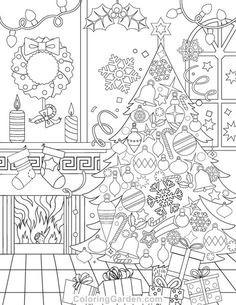 Ausmalbilder Weihnachten Erwachsene Kostenlos Neu Die 72 Besten Bilder Von Ausmalbilder Weihnachten In 2019 Das Bild
