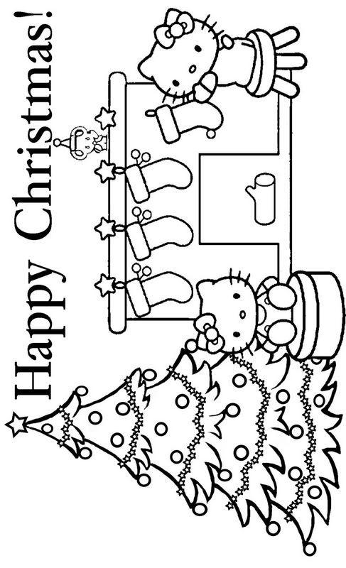 Ausmalbilder Weihnachten Hello Kitty Das Beste Von Ausmalbilder Frohe Weihnachten Fotos