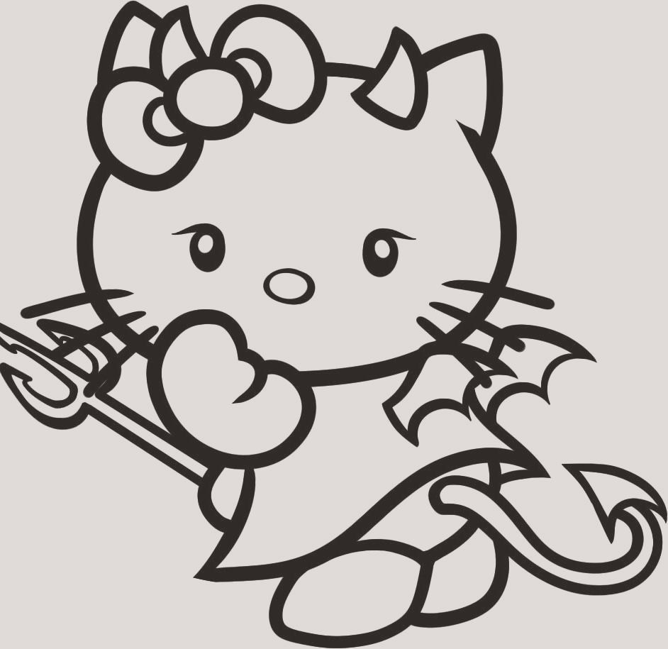 Ausmalbilder Weihnachten Hello Kitty Genial 30 Besten Ausmalbilder Hello Kitty Neuste Das Bild