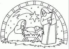 Ausmalbilder Weihnachten Jesu Geburt Frisch Die 62 Besten Bilder Von Ausmalbilder Bilder