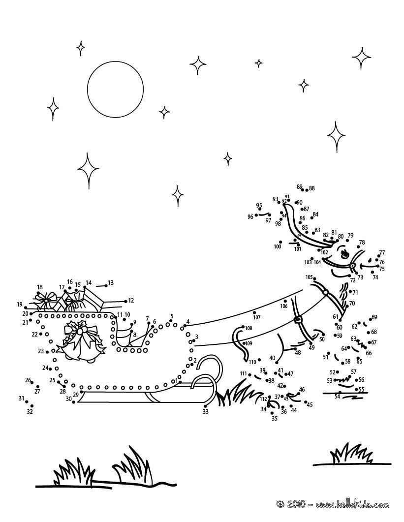 Ausmalbilder Weihnachten Malen Nach Zahlen Neu Weihnachten Punkte Verbinden 24 Weihnachten Punkte Bild