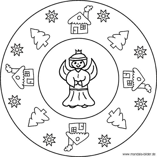 Ausmalbilder Weihnachten Mandalas Das Beste Von Weihnachts Ausmalbilder Zum Ausdrucken Sammlung