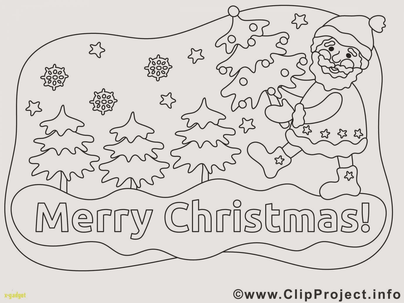 Ausmalbilder Weihnachten Merry Christmas Frisch 30 Frisch Ausmalbilder Weihnachten Geschenke Ausdrucken Stock