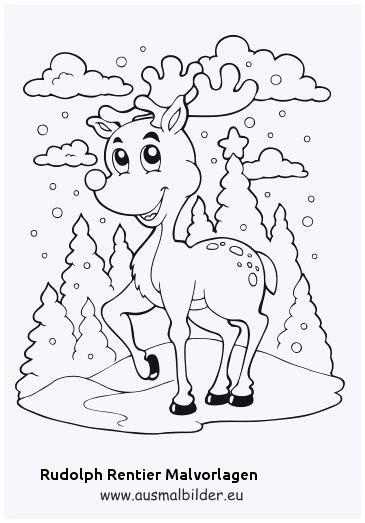 Ausmalbilder Weihnachten Rudolph Das Beste Von Malvorlagen Rudolf Das Rentier Malvorlage Rentier Sammlung