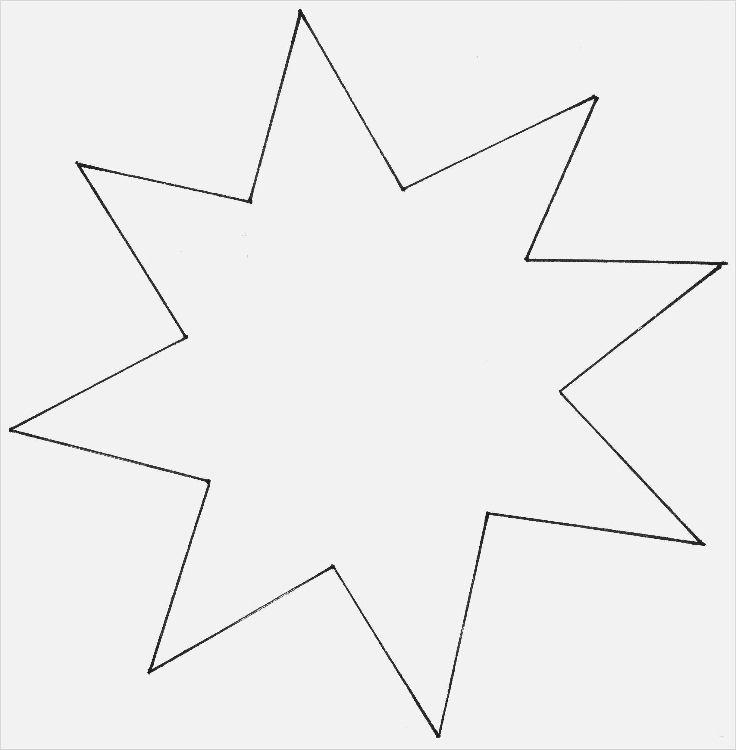 Ausmalbilder Weihnachten Sterne Das Beste Von Stern Vorlage Zum Ausdrucken Crossradio Das Bild