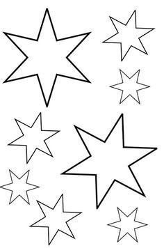 Ausmalbilder Weihnachten Sterne Frisch Die 55 Besten Bilder Von Sterne Zum Ausdrucken In 2019 Bild